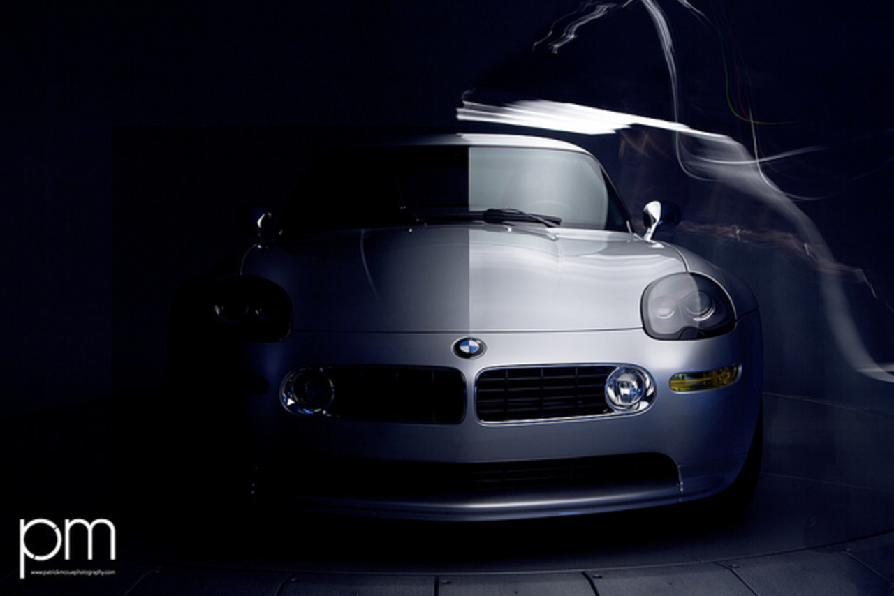 BMW Z8. | Flickr - Photo Sharing!
