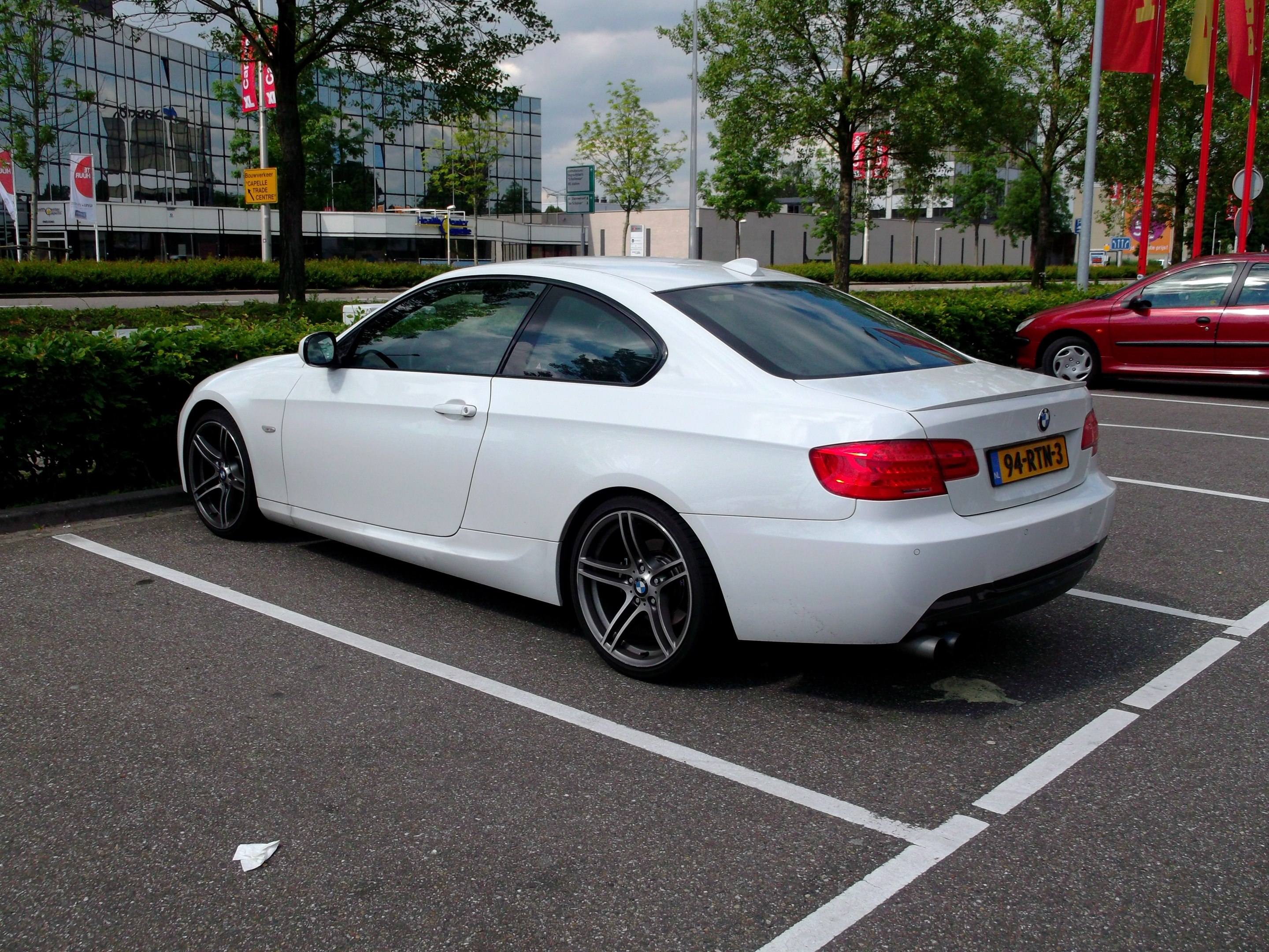 BMW 320i - 2011 | Flickr - Photo Sharing!