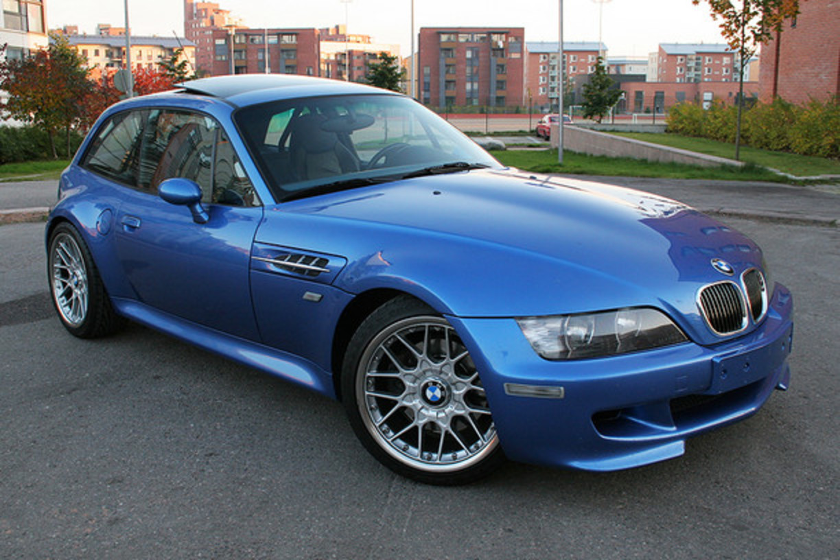 BMW M Coupe , Price , Features,Luxury factor, Engine, Review,Top ...