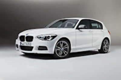 New BMW 114i with 1.6L Turbo and M135i Presented in Five-Door ...