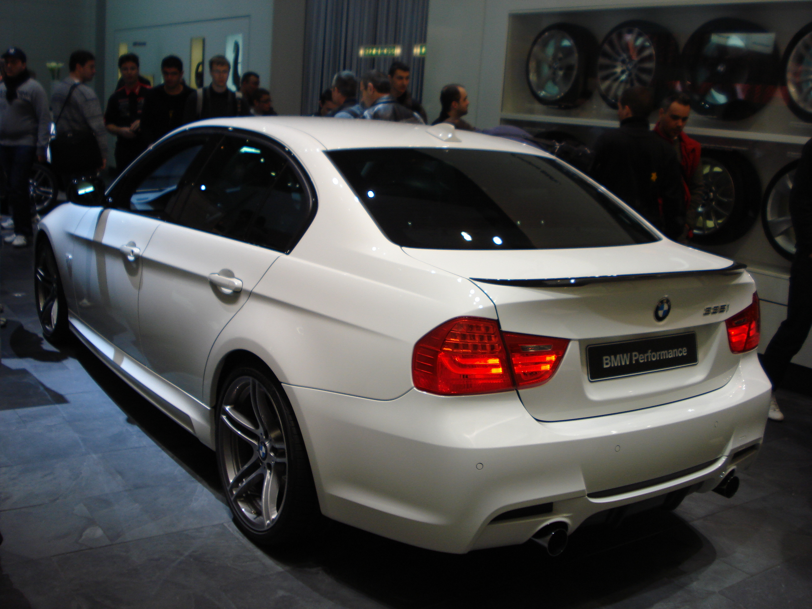 BMW 335i Performance | Flickr - Photo Sharing!