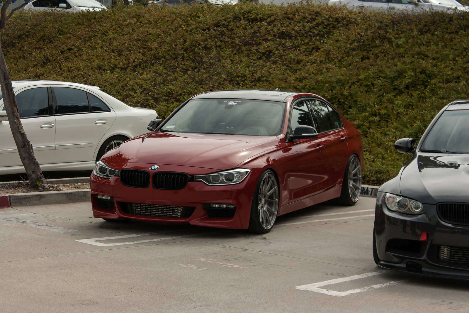 BMW 335i F30 | Flickr - Photo Sharing!