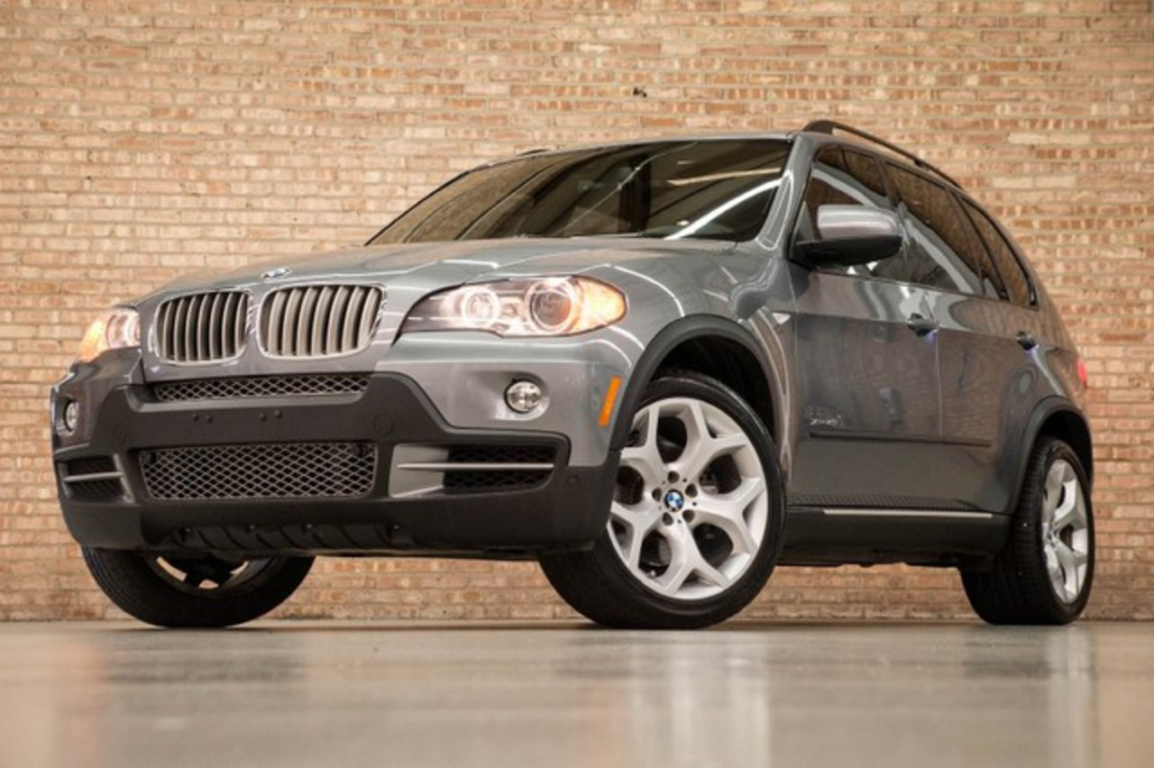 2010 BMW X5 48i Tech/Sport Bensenville, Illinois | LAW Auto Group, Inc
