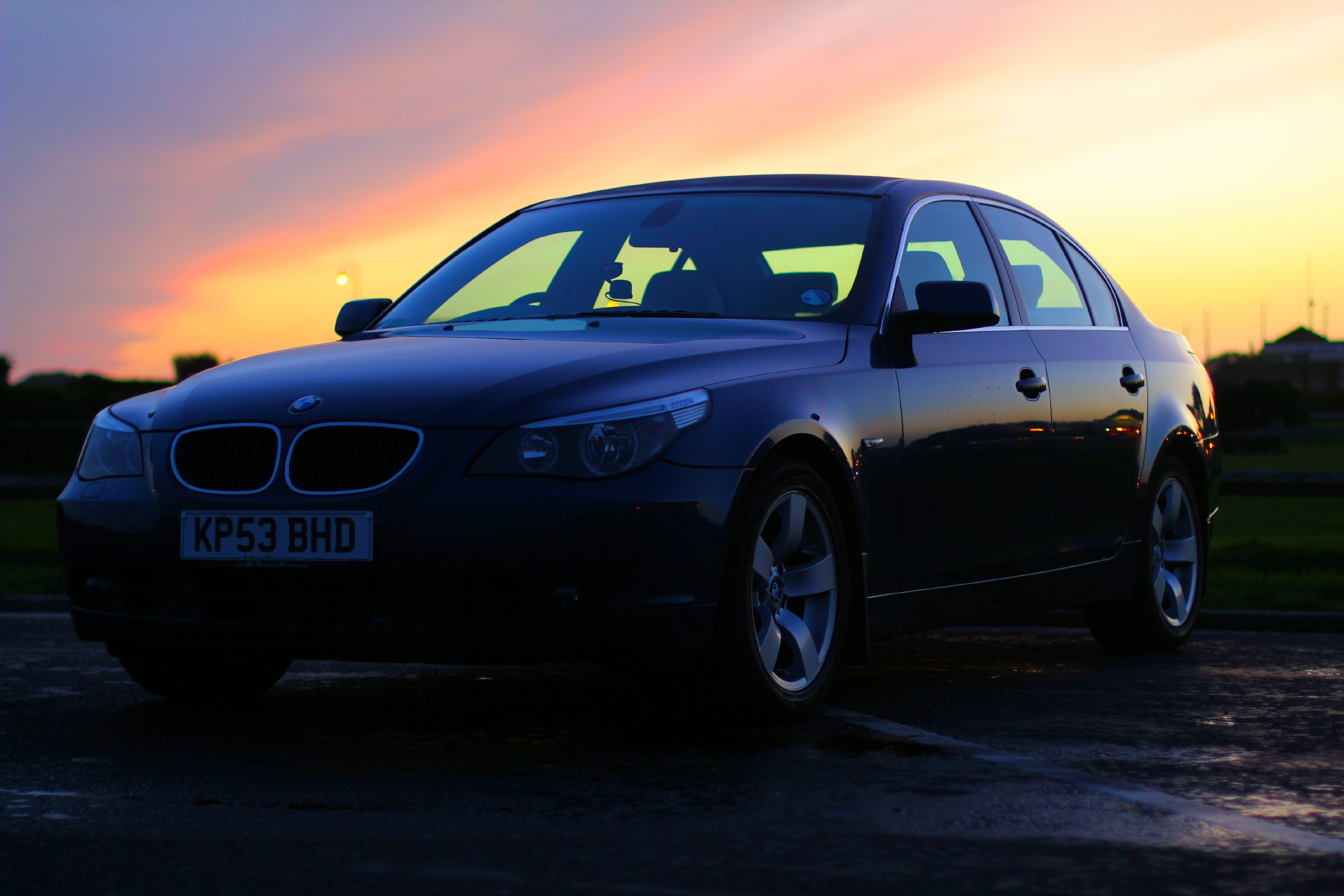 BMW 530 | Flickr - Photo Sharing!