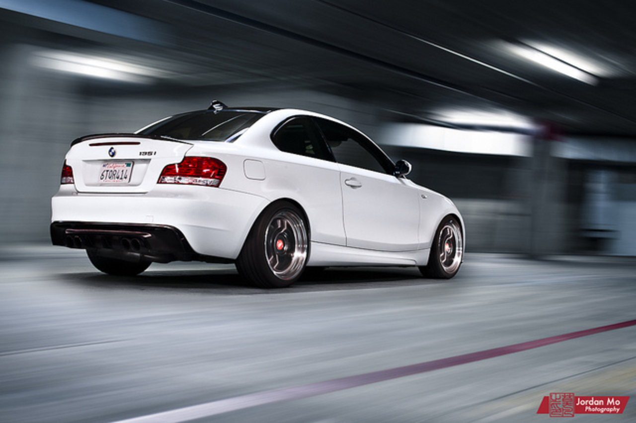 BMW 135i | Flickr - Photo Sharing!