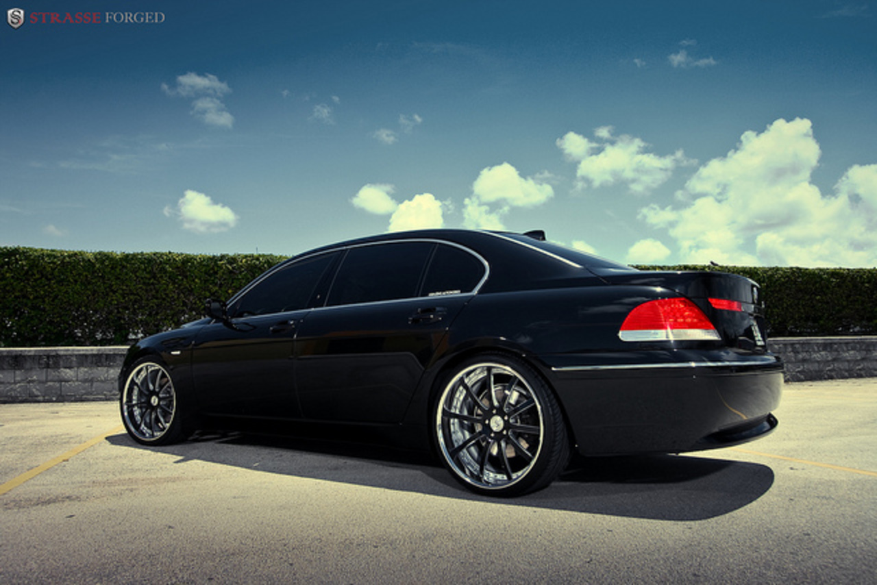 Topworldauto Photos Of Bmw 745li Photo Galleries Flash Circuit Flickr Sharing Strasse Forged Wheels