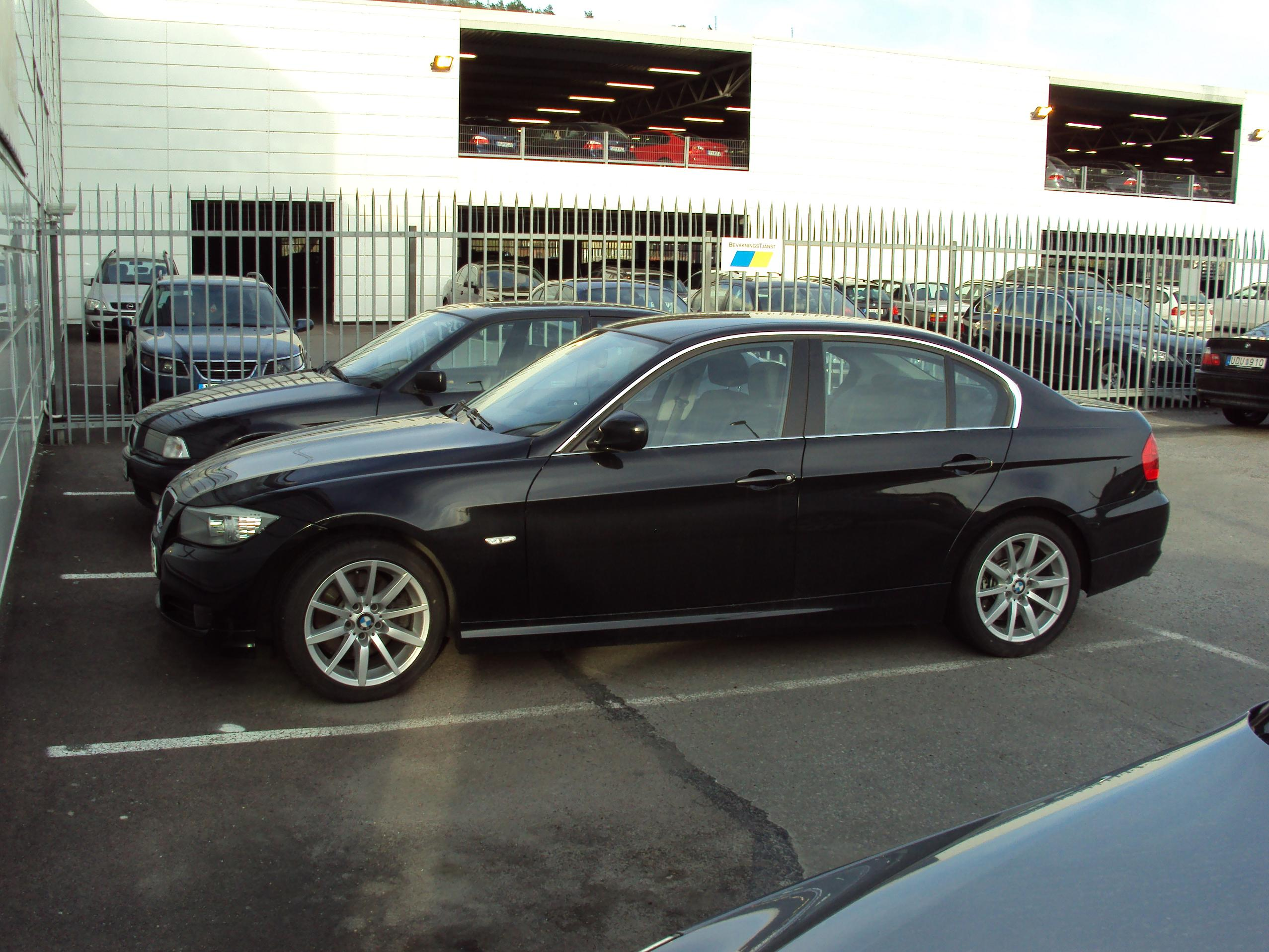 BMW 325d | Flickr - Photo Sharing!