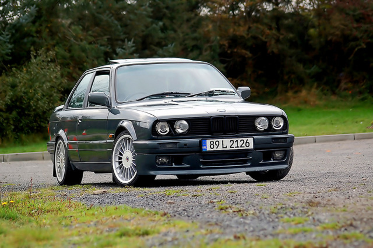e30 bmw 325i sport | Flickr - Photo Sharing!
