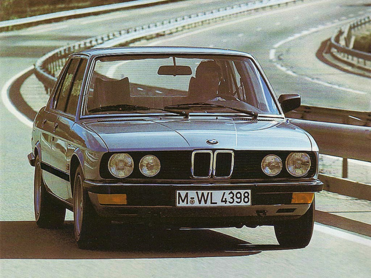BMW 518 (E28) | Flickr - Photo Sharing!