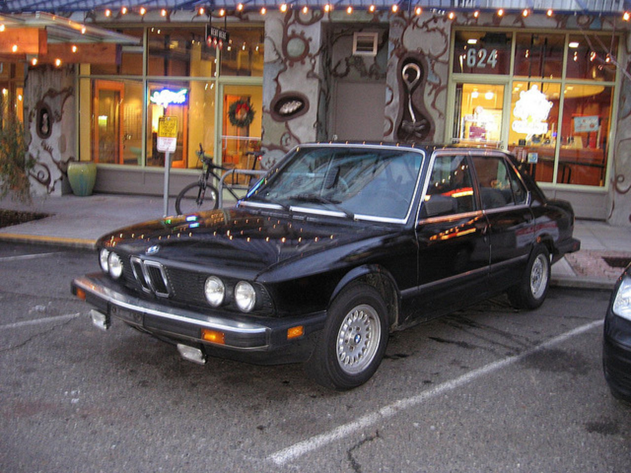 1988 BMW 528e | Flickr - Photo Sharing!