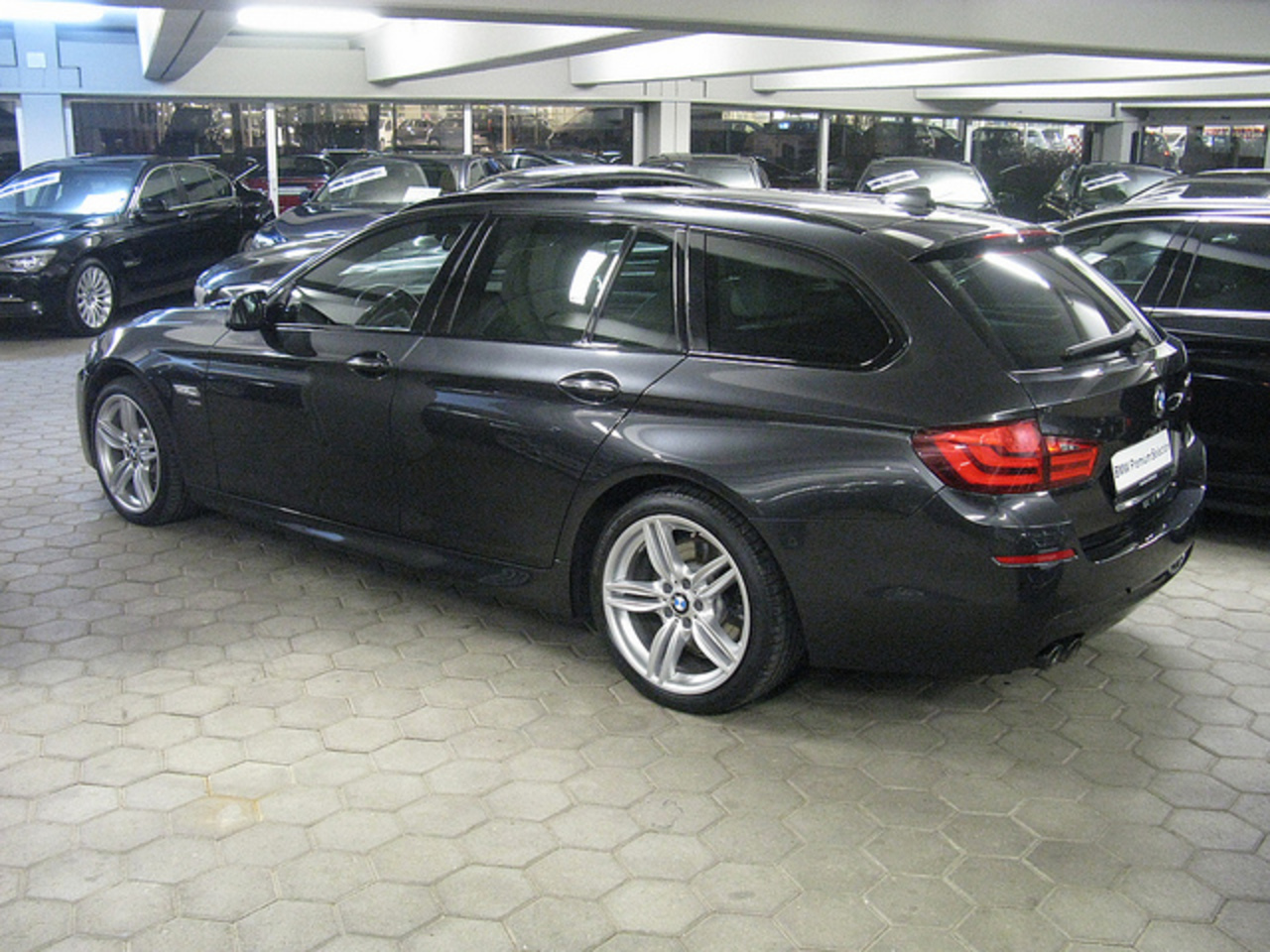BMW 530d Touring X Drive M Sport F11 | Flickr - Photo Sharing!