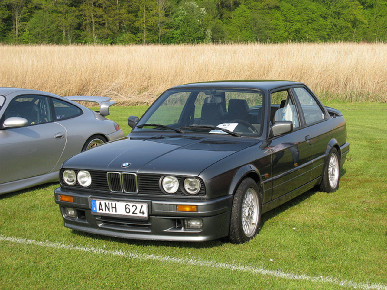 BMW 320iS E30 | Flickr - Photo Sharing!