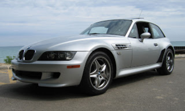 Cars Picture Info: BMW M Coupe