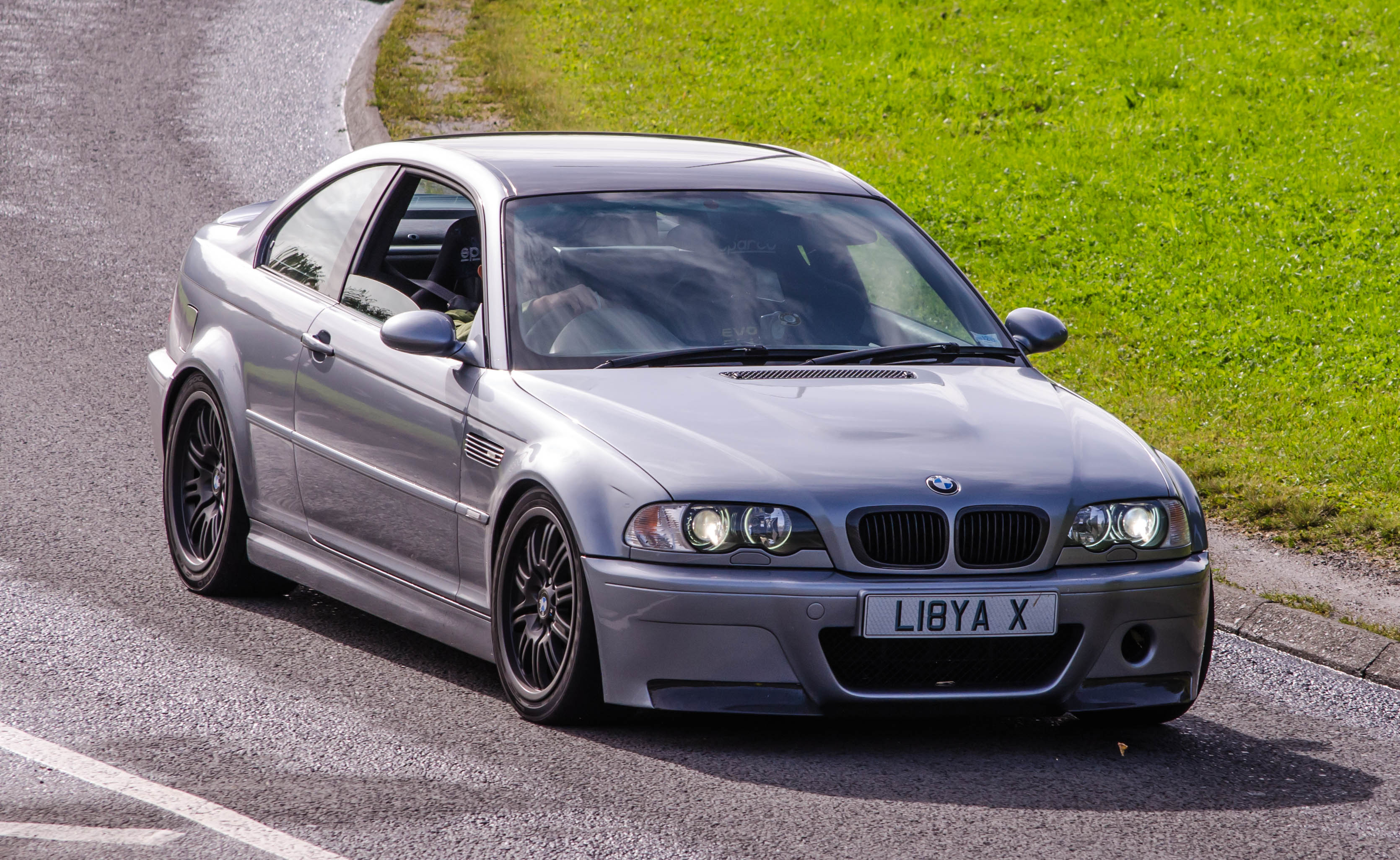 2004 BMW M3 CSL...one of only 1,400 made | Flickr - Photo Sharing!