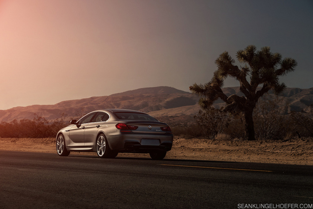 BMW 6 Series Gran Coupe | Flickr - Photo Sharing!