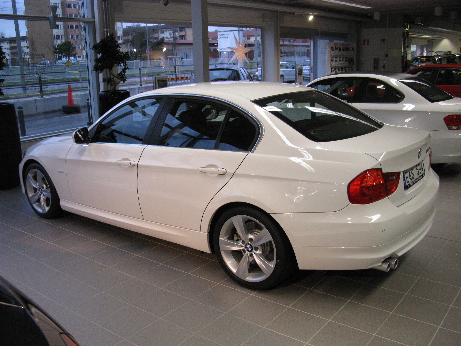 BMW 325d E90 | Flickr - Photo Sharing!