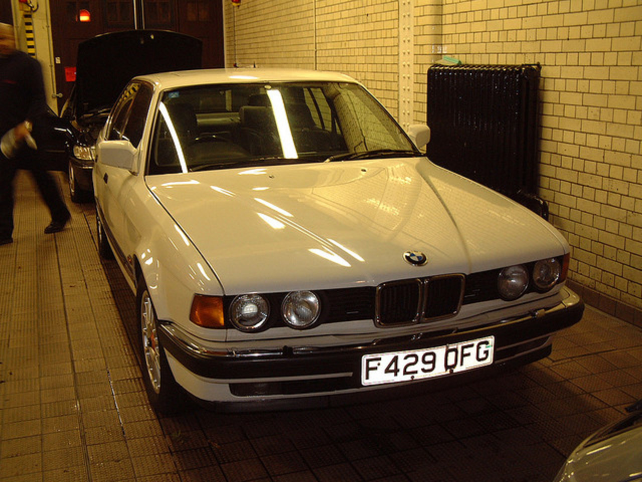 BMW 730iL | Flickr - Photo Sharing!