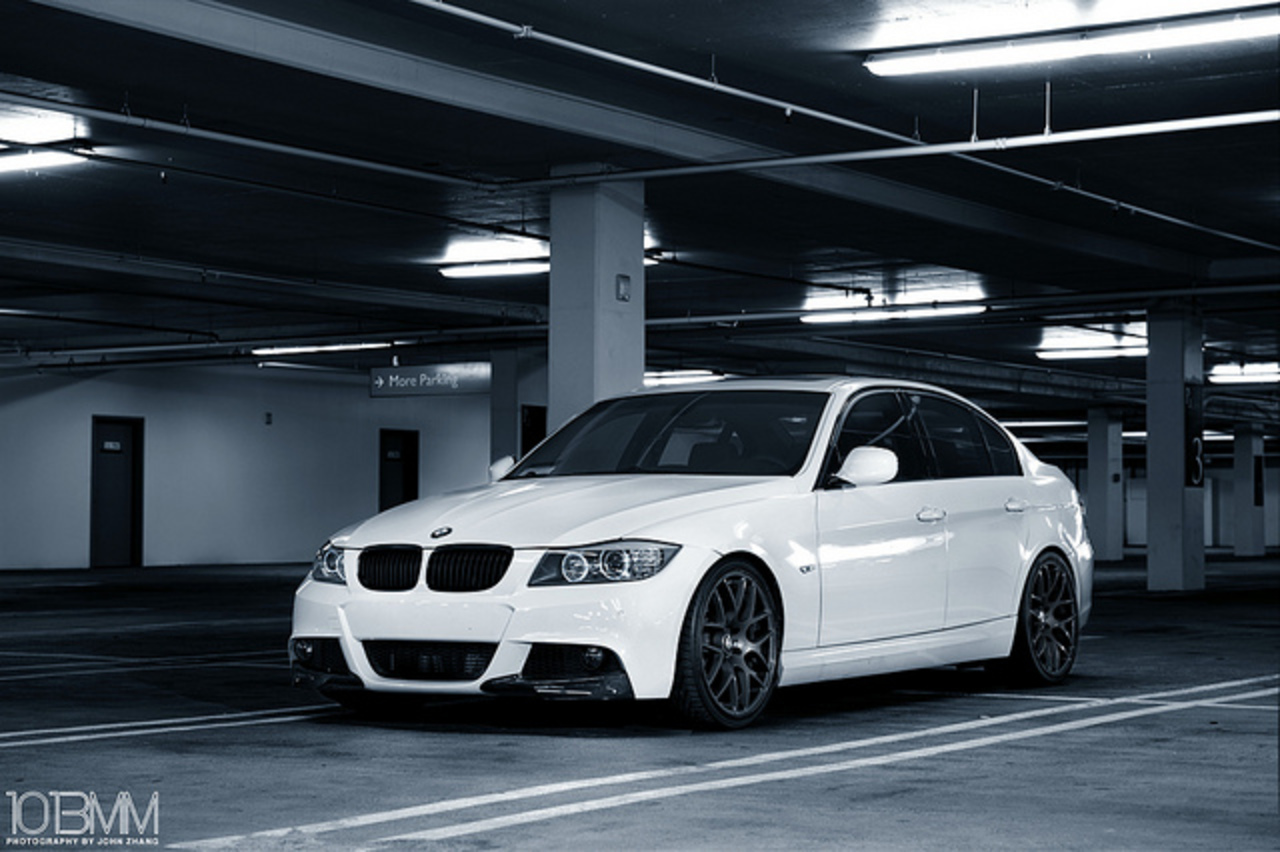 Jerry's BMW 335i | Flickr - Photo Sharing!