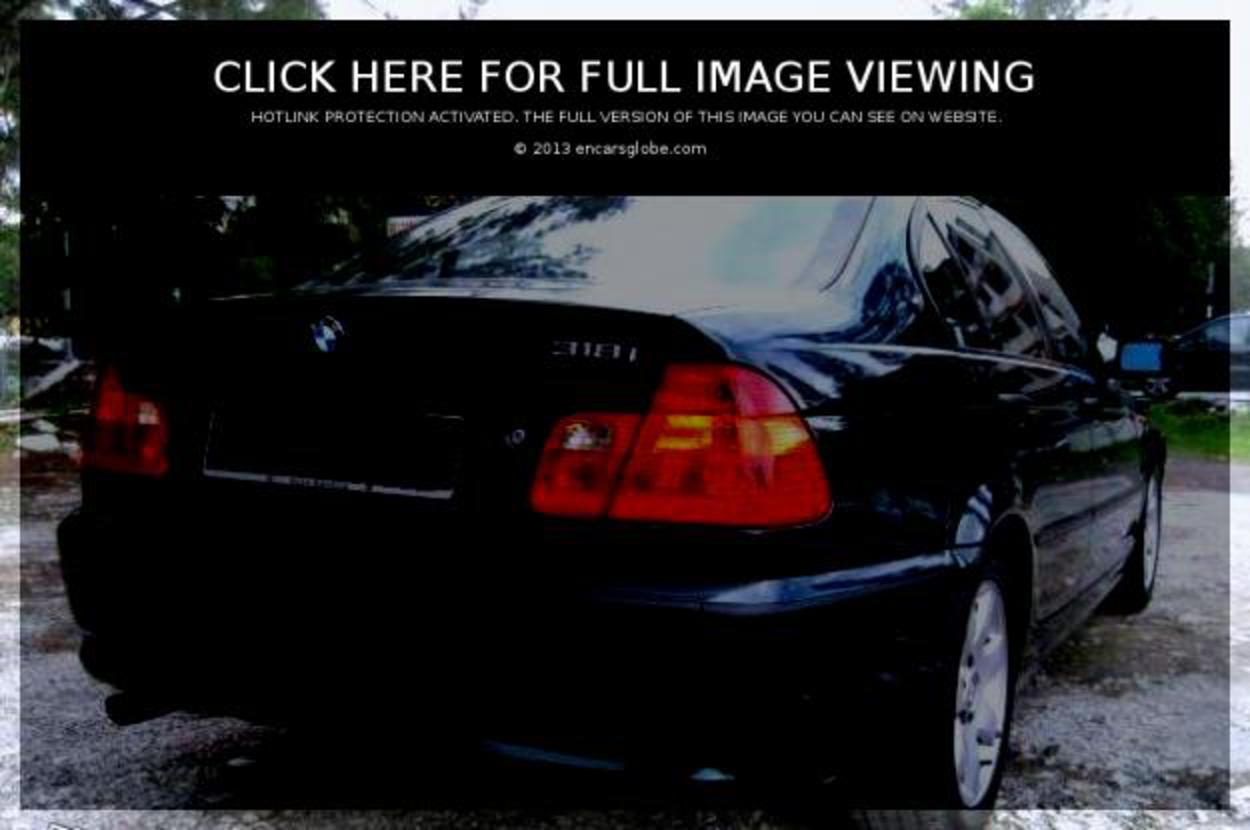 BMW 318i 20 Photo Gallery: Photo #05 out of 11, Image Size - 625 x ...