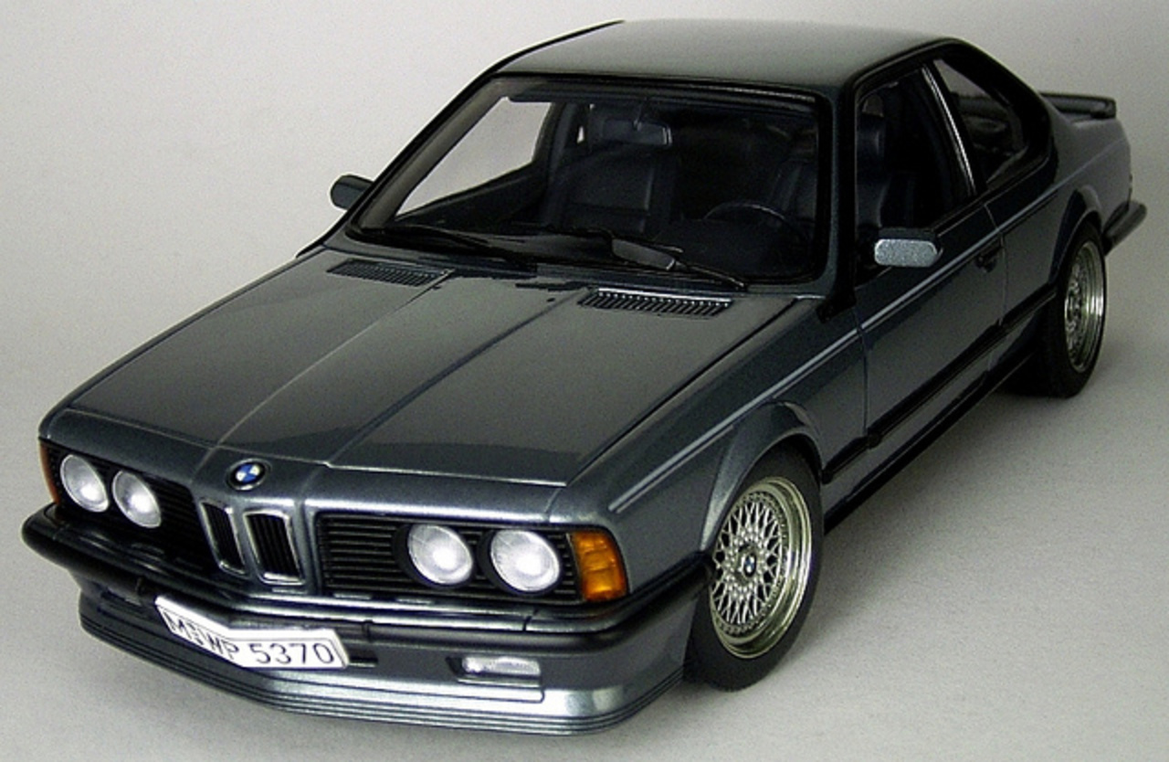BMW M 635 CSi Shadow Line | Flickr - Photo Sharing!