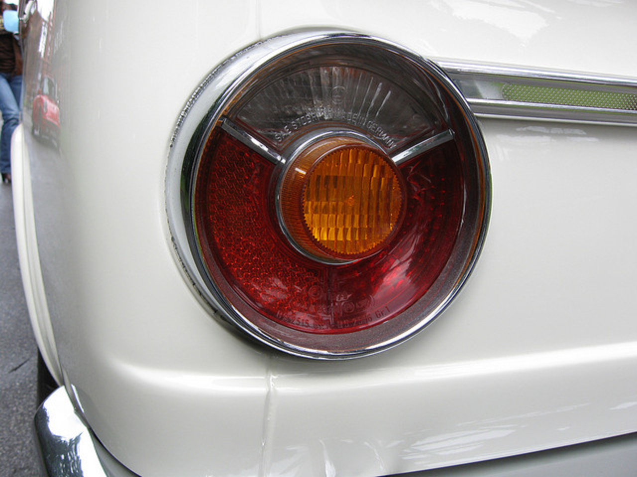 Flickr: The Left rear lights Pool