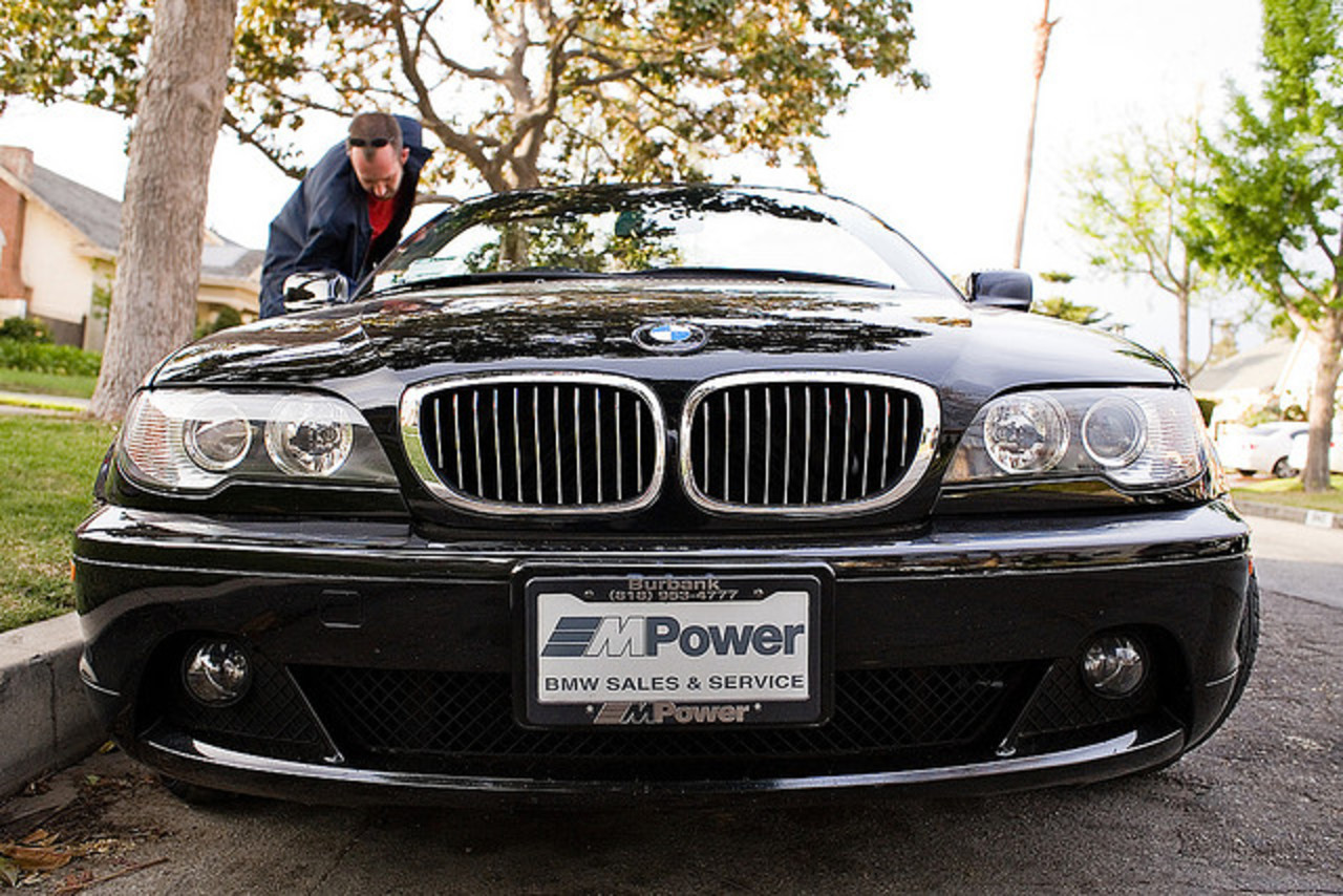 Josh's BMW 325Ci | Flickr - Photo Sharing!
