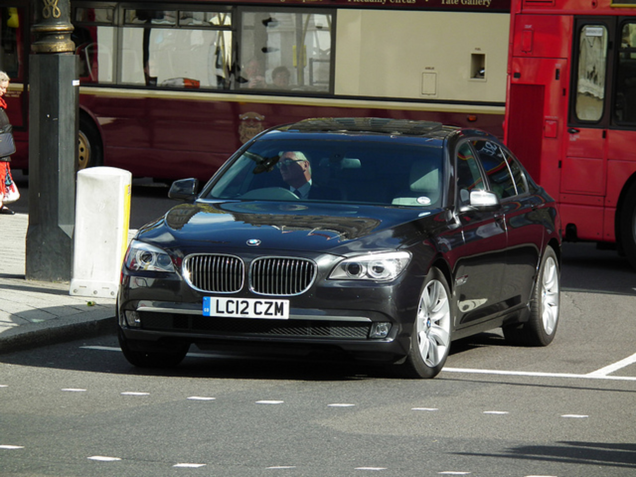BMW 730LD Se | Flickr - Photo Sharing!