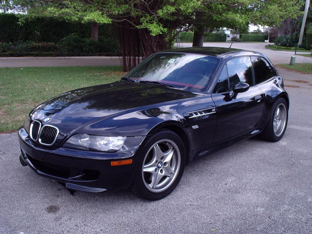 M Coupe Buyers Guide - Sale Listings - 1999 BMW M Coupe - Cosmos ...