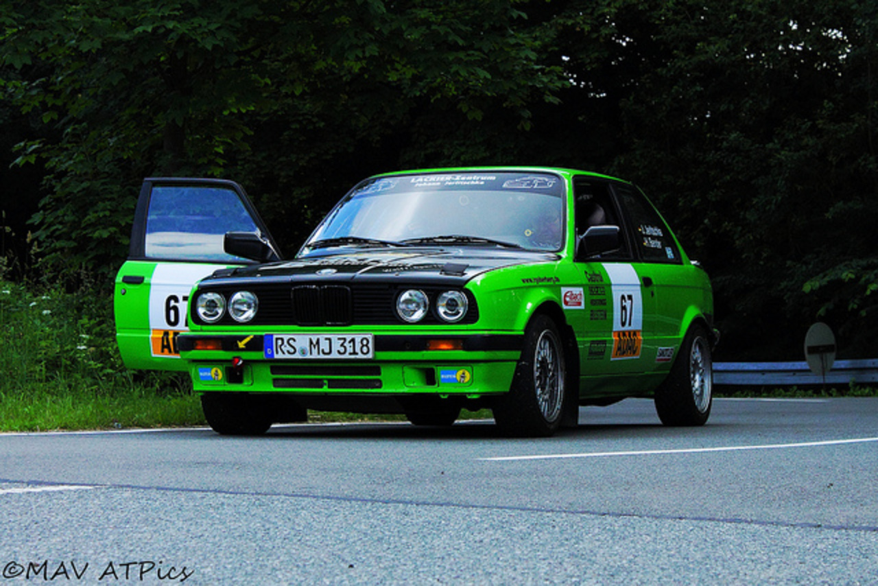 BMW 318is | Flickr - Photo Sharing!