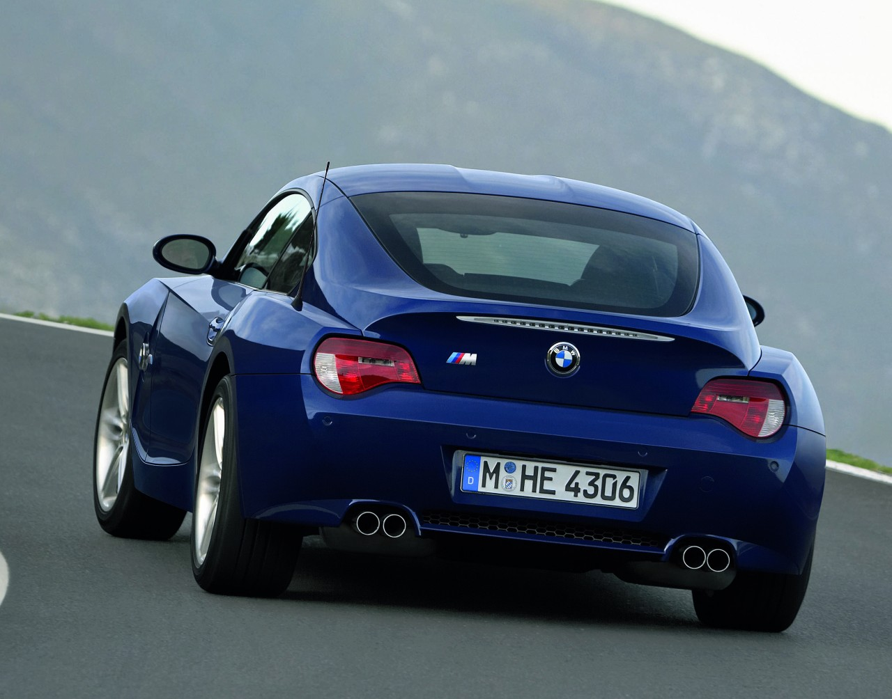 Rumor: No future BMW Z4 M?