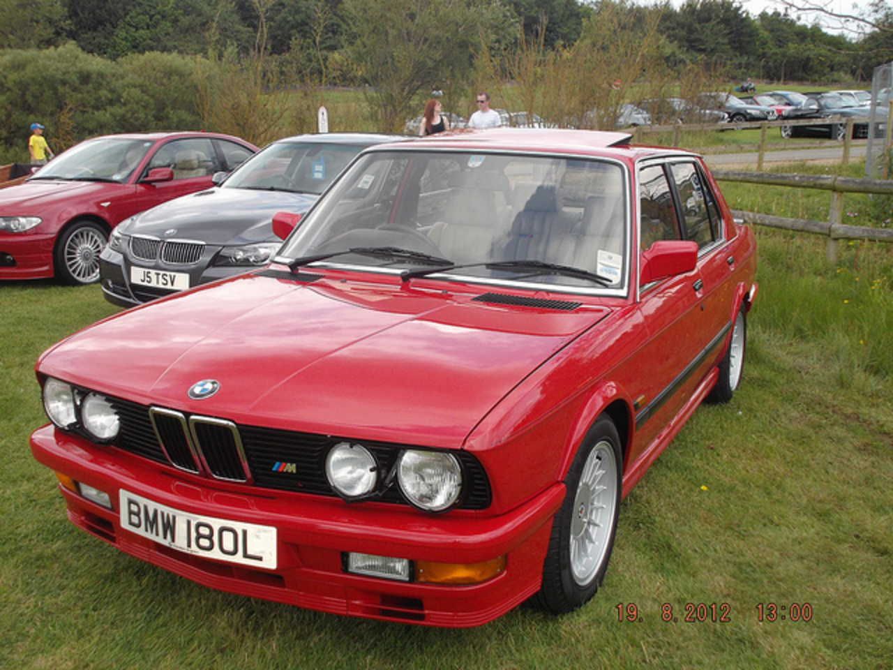 1985 BMW M5 | Flickr - Photo Sharing!