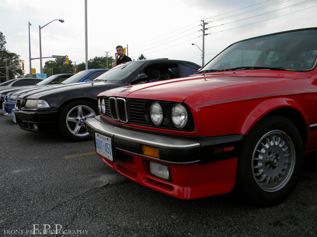 BMW E36 318is & E30 325is | Flickr - Photo Sharing!