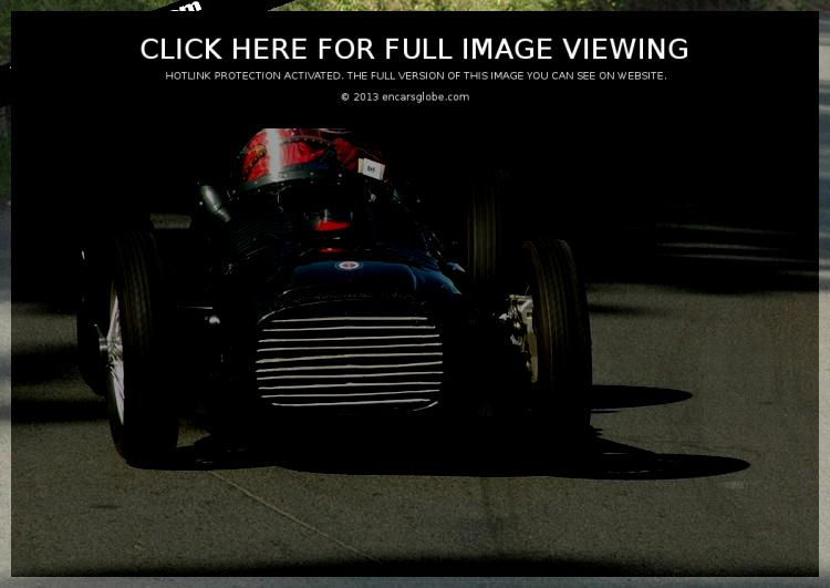 BRM V16 Photo Gallery: Photo #08 out of 8, Image Size - 200 x 166 px