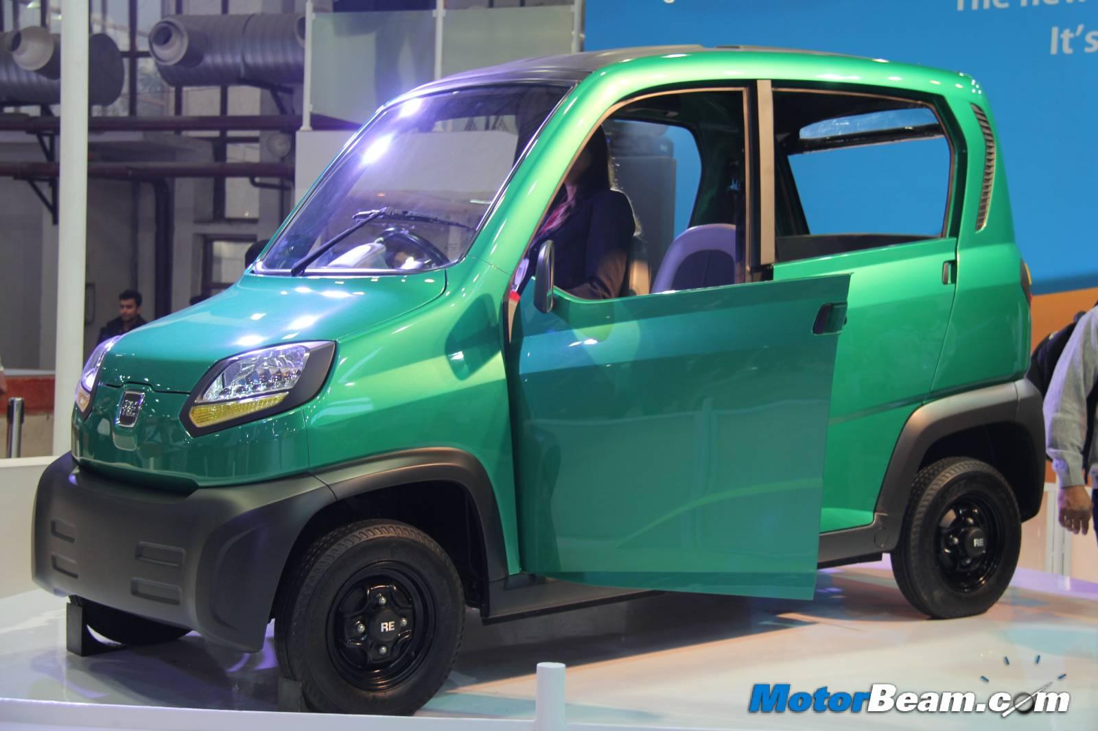 Kapla Electric Car Price