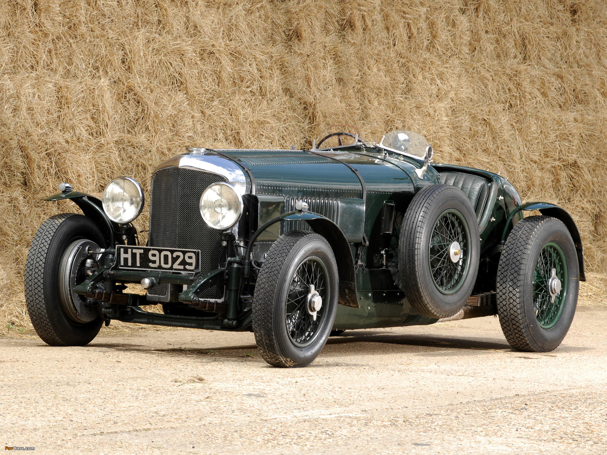 1924 Bentley 3 Litre Red Label Speed Model (July, 05 2013) | New ...