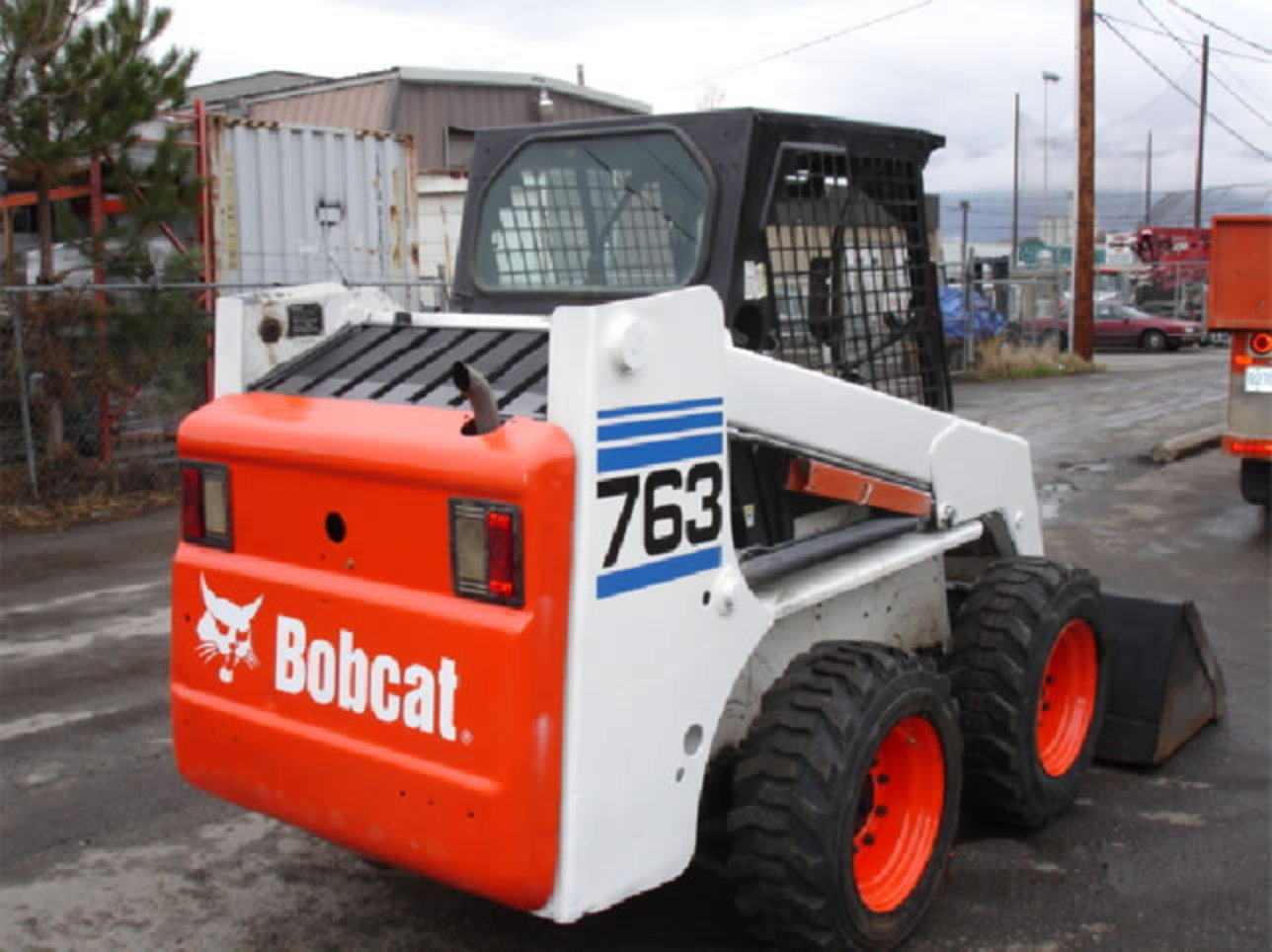 Swiss Skid Steer Solutions | Equipment for Sale