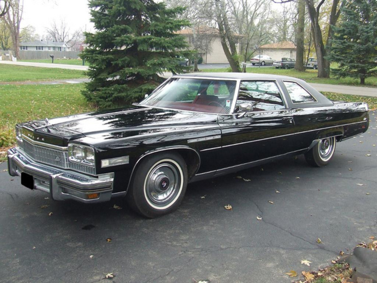 Topworldauto Gt Gt Photos Of Buick Electra 225 Limited