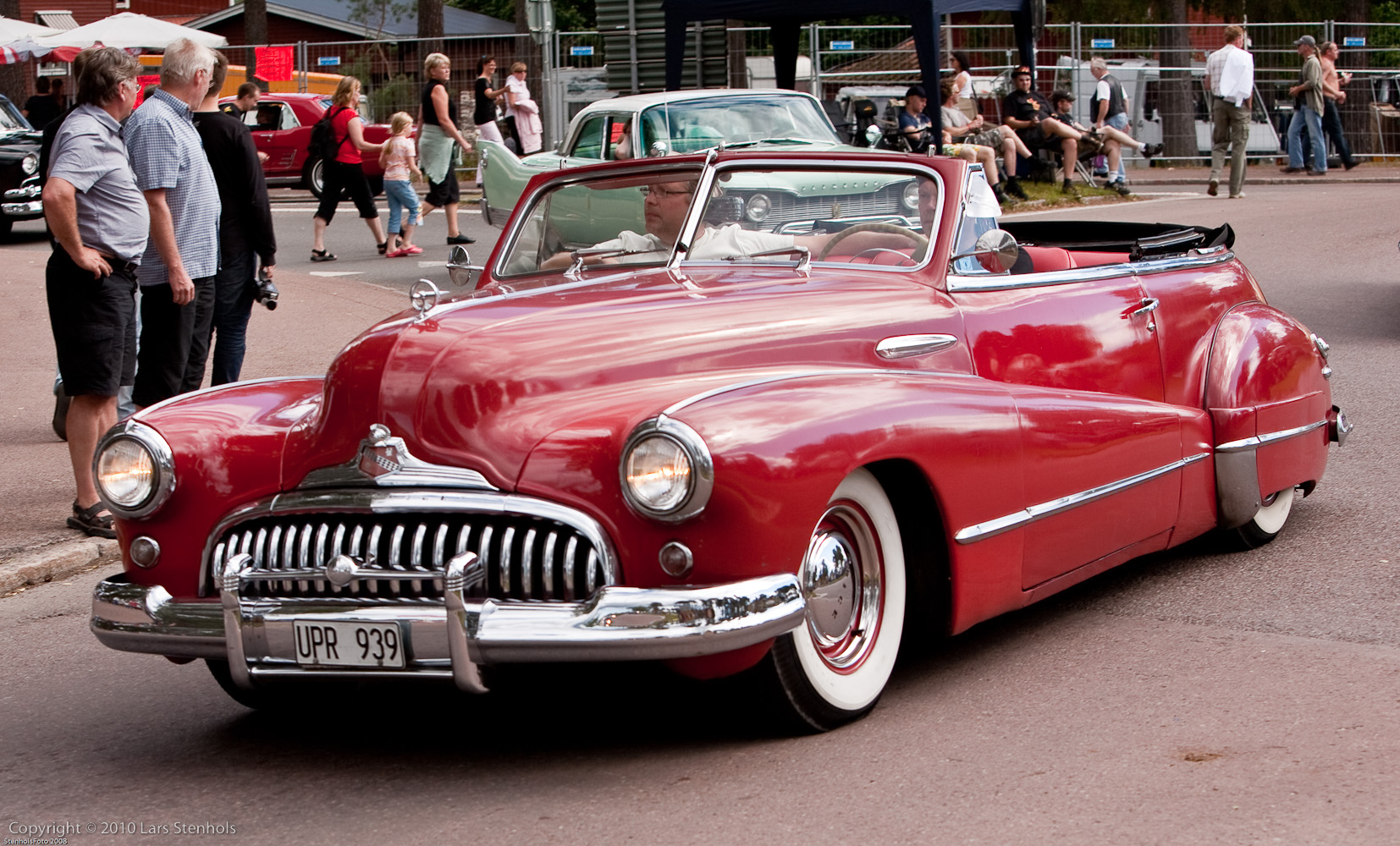 Buick Super Convertible -47 | Flickr - Photo Sharing!