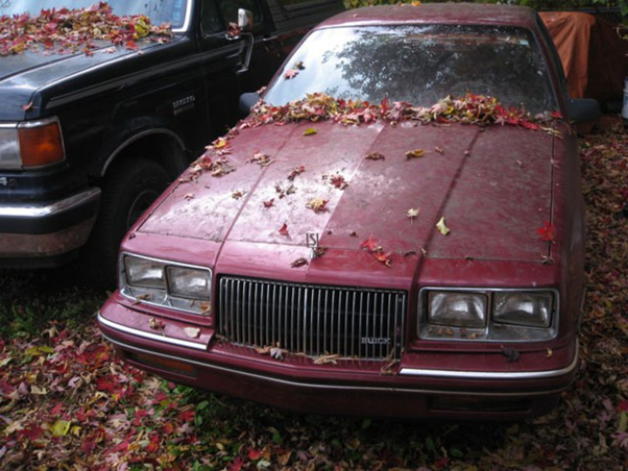 topworldauto photos of buick somerset photo galleries 1987 Buick Grand National Engine 1987 buick somerset ottawa ontario used car for sale