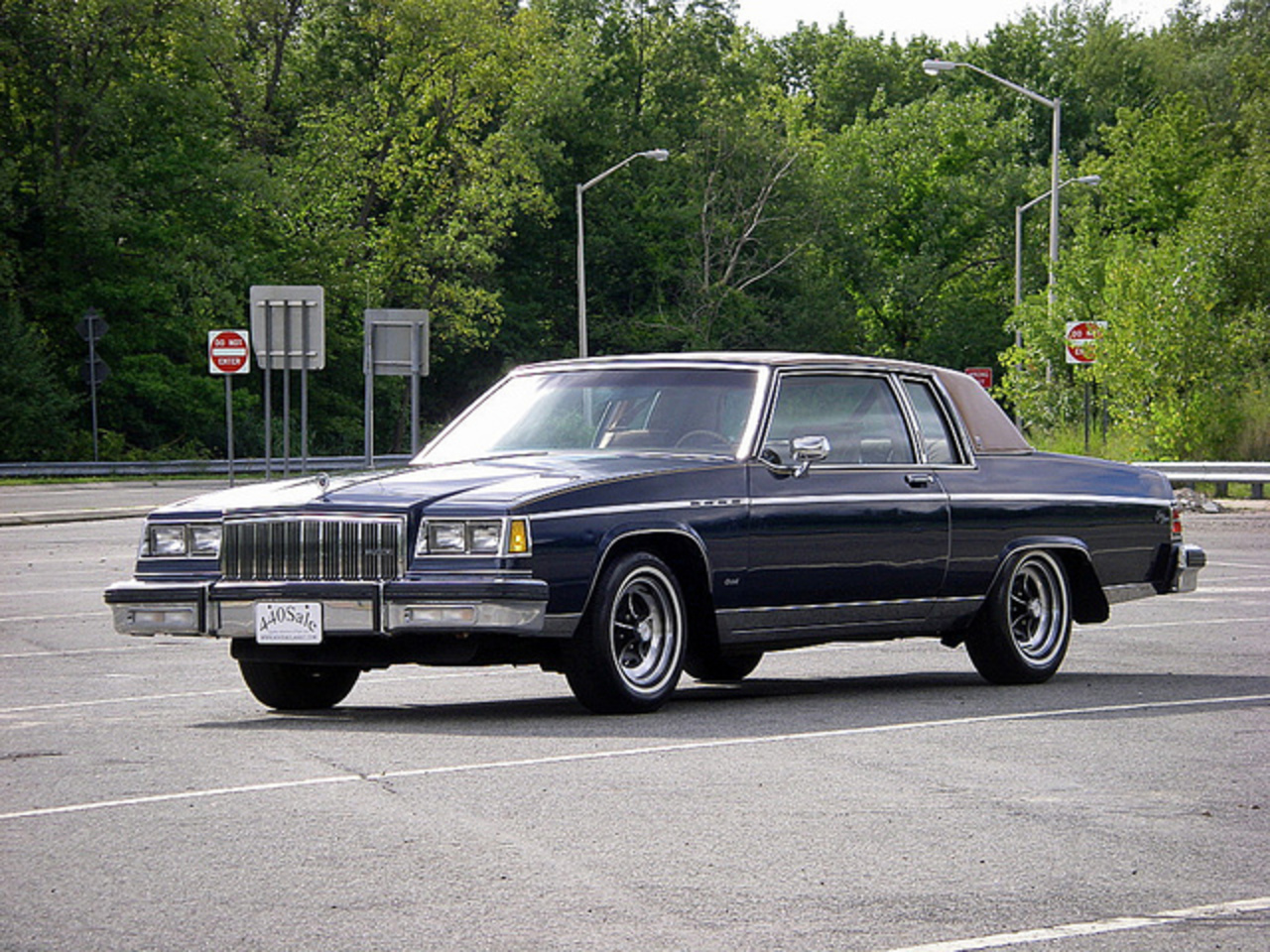 Topworldauto Gt Gt Photos Of Buick Electra Park Avenue