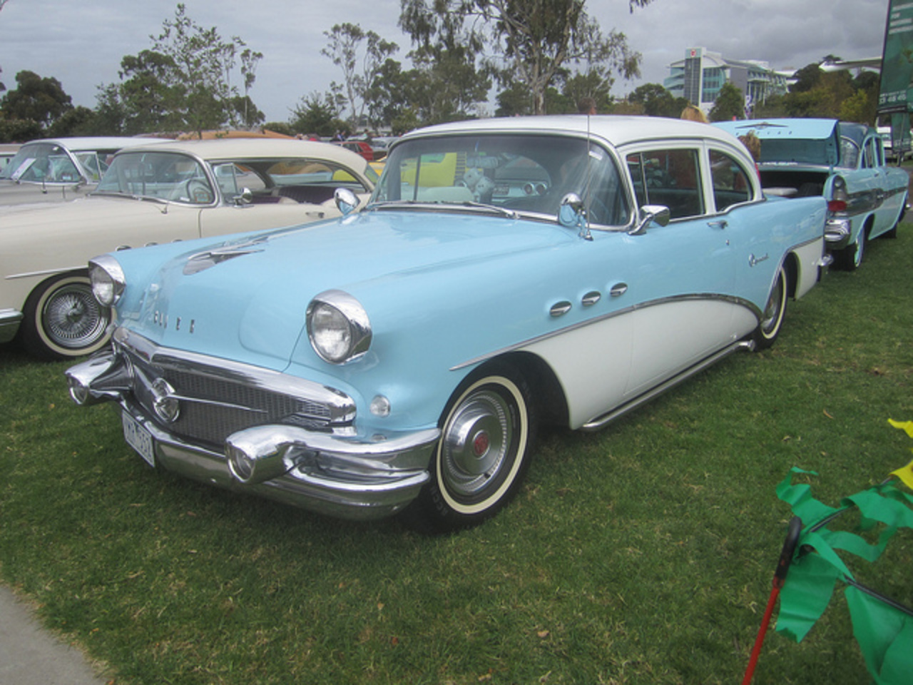Topworldauto photos of buick series 40 special photo for 1956 buick special 2 door