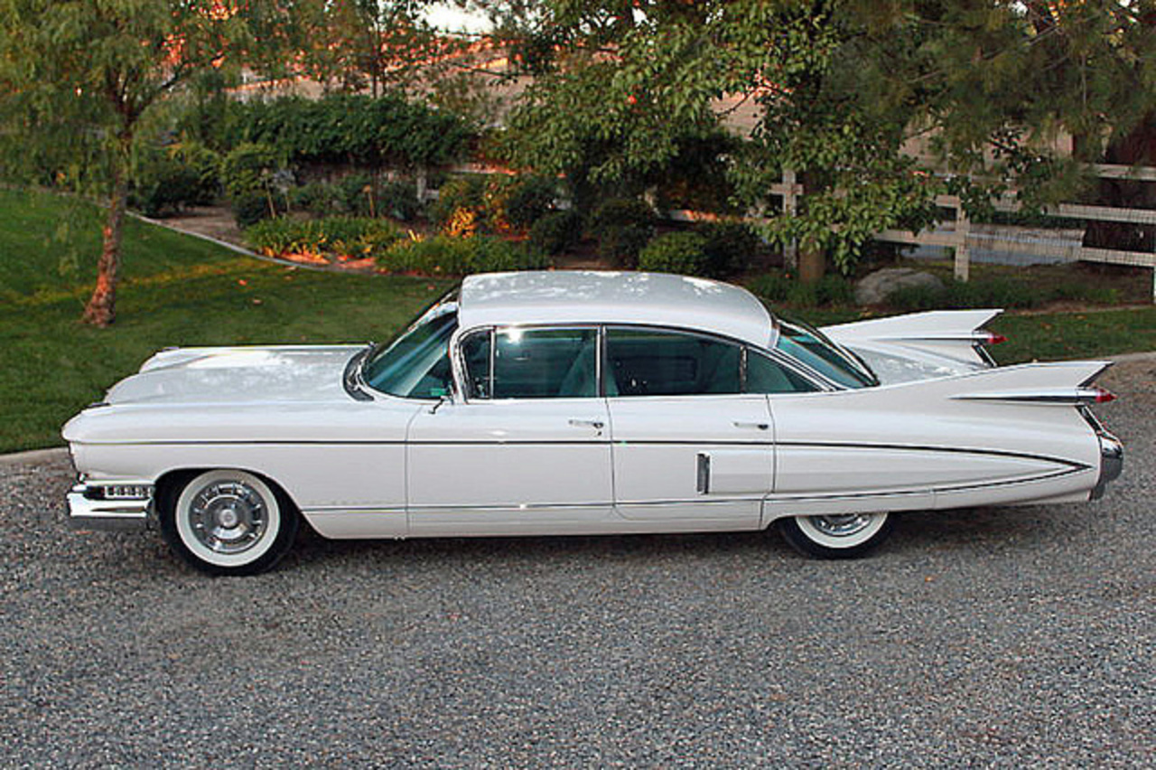 1959 Cadillac Fleetwood 60 special | Flickr - Photo Sharing!