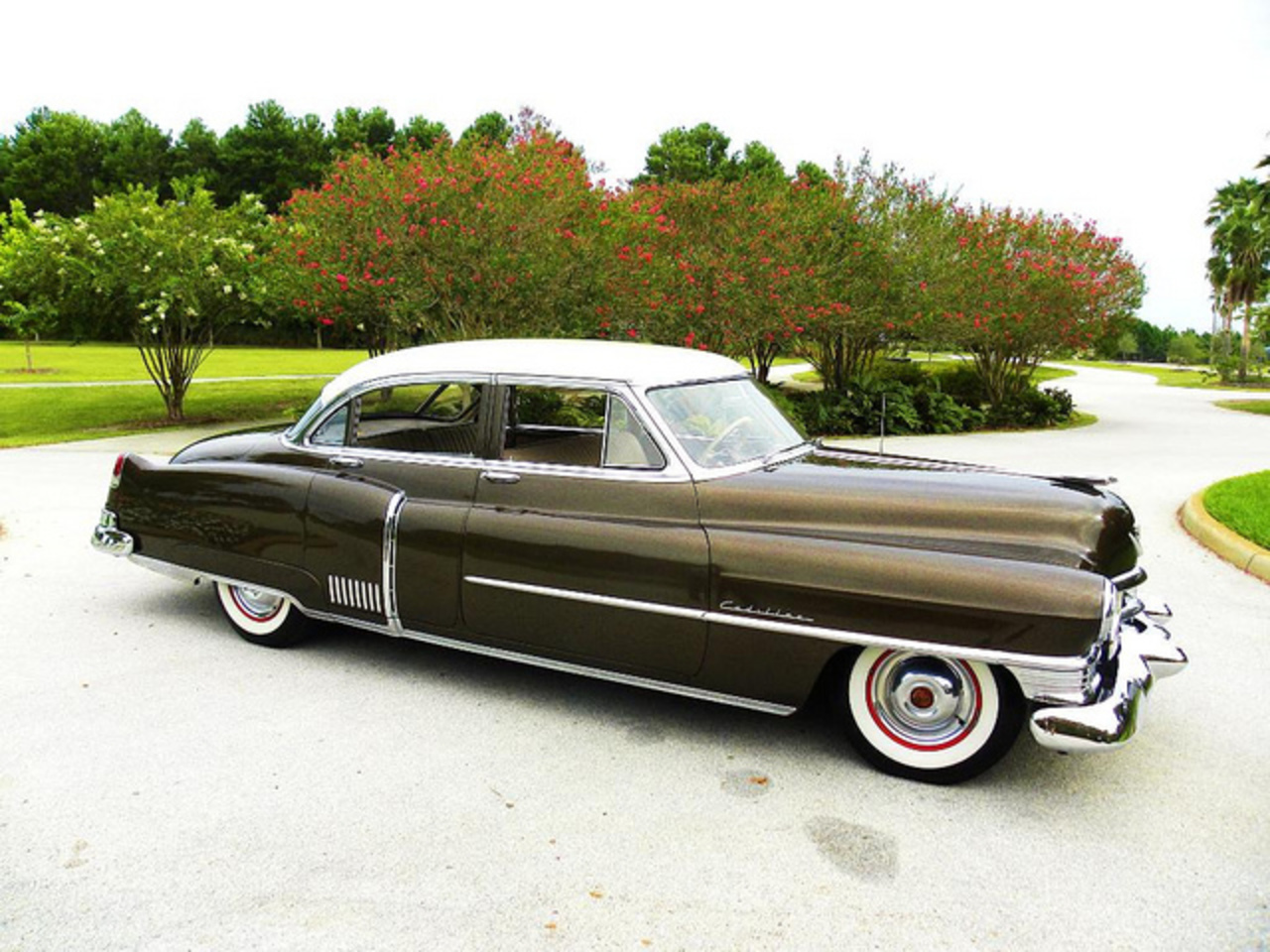 1951 Cadillac Fleetwood 60 Special | Flickr - Photo Sharing!