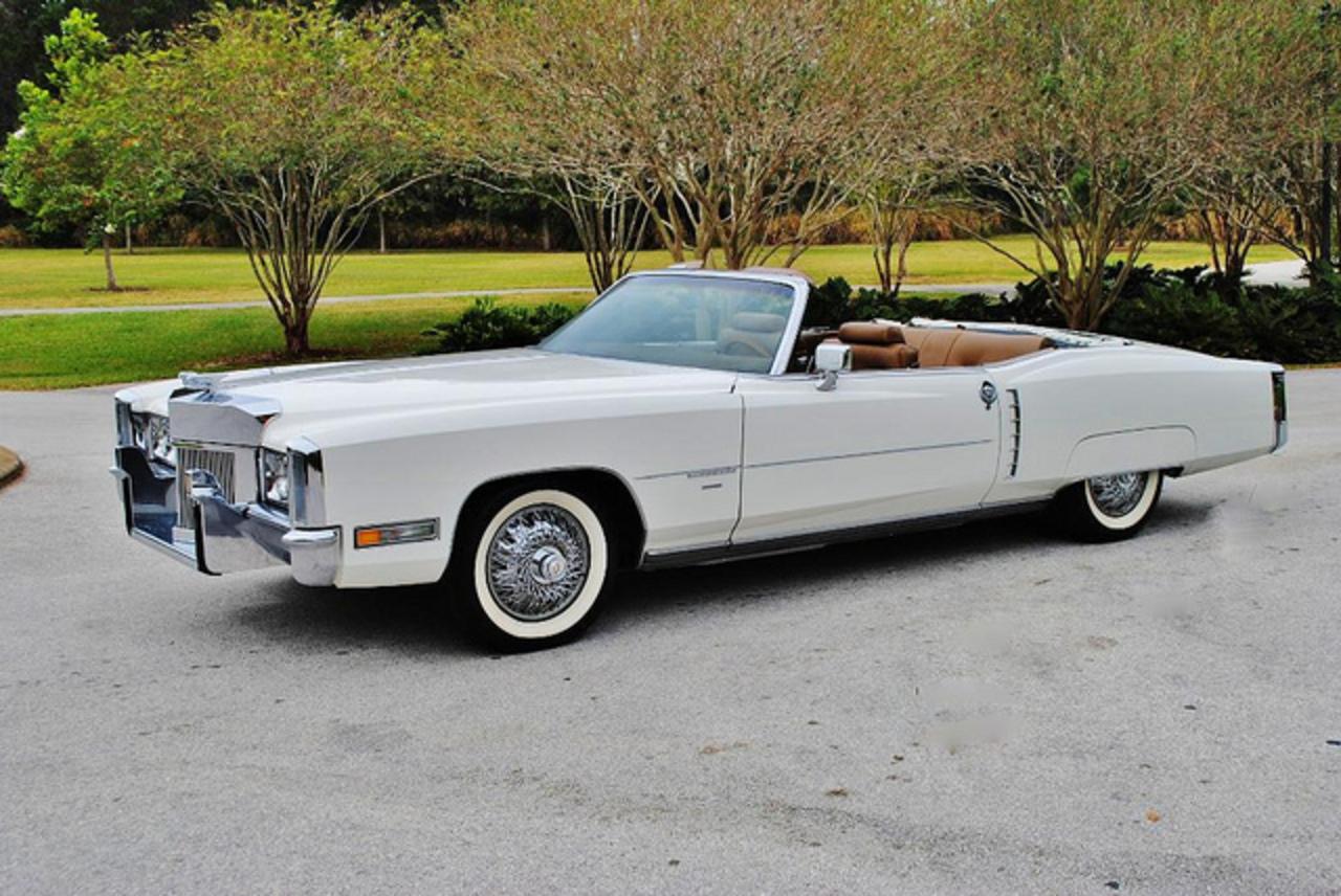 Les Dunham Superfly Cadillac Eldorado