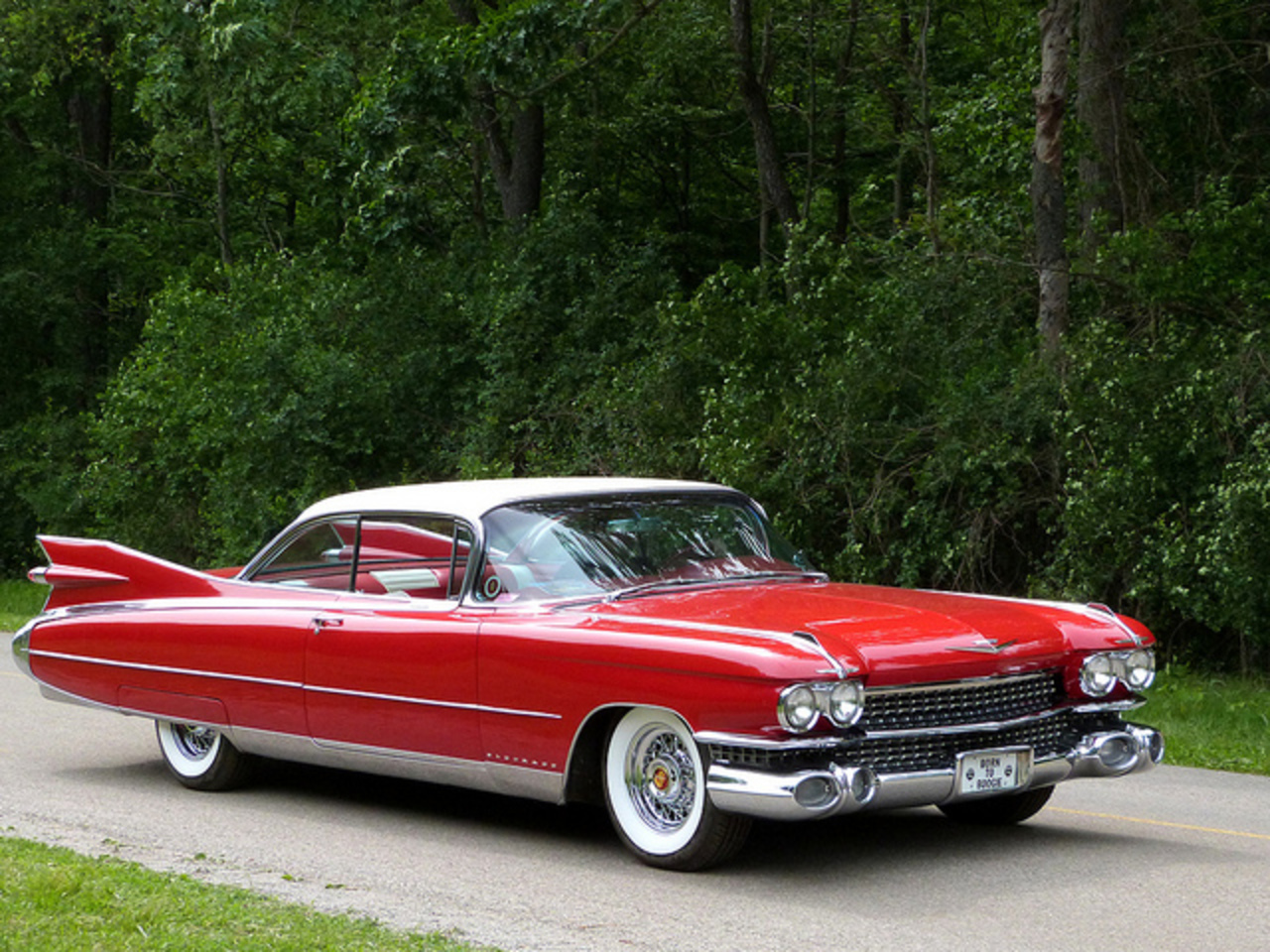 Mustang Dorado >> TopWorldAuto >> Photos of Cadillac Eldorado - photo galleries