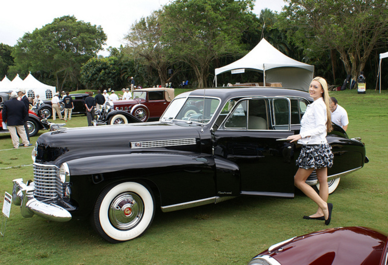 1941 Cadillac Fleetwood 60 Special | Flickr - Photo Sharing!
