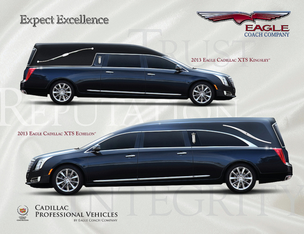 2013 Cadillac hearse | Flickr - Photo Sharing!