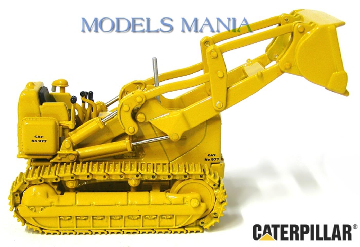 TopWorldAuto >> Photos of Caterpillar 977 - photo galleries