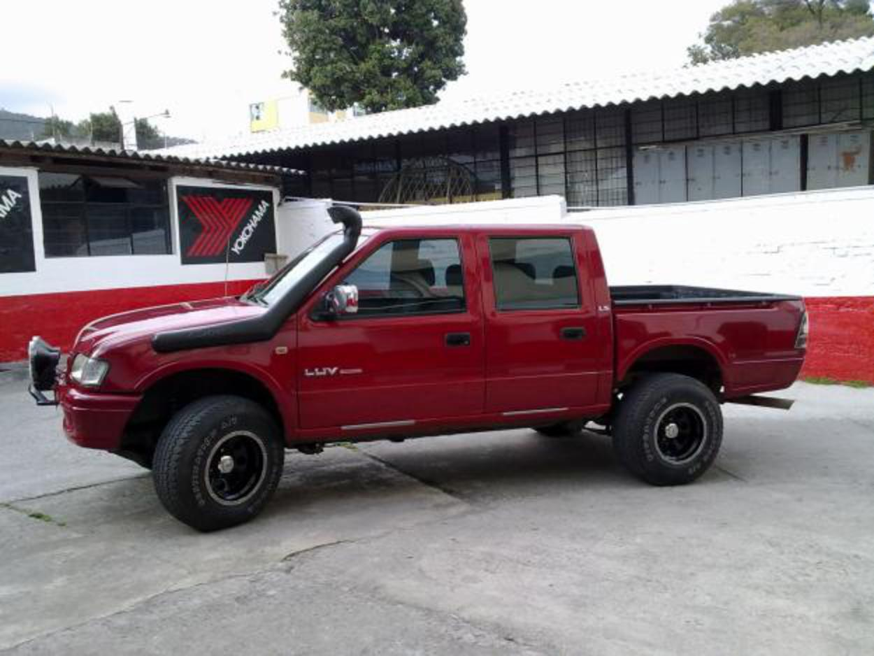 Images of 4x4 Chevy Luv - #rock-cafe