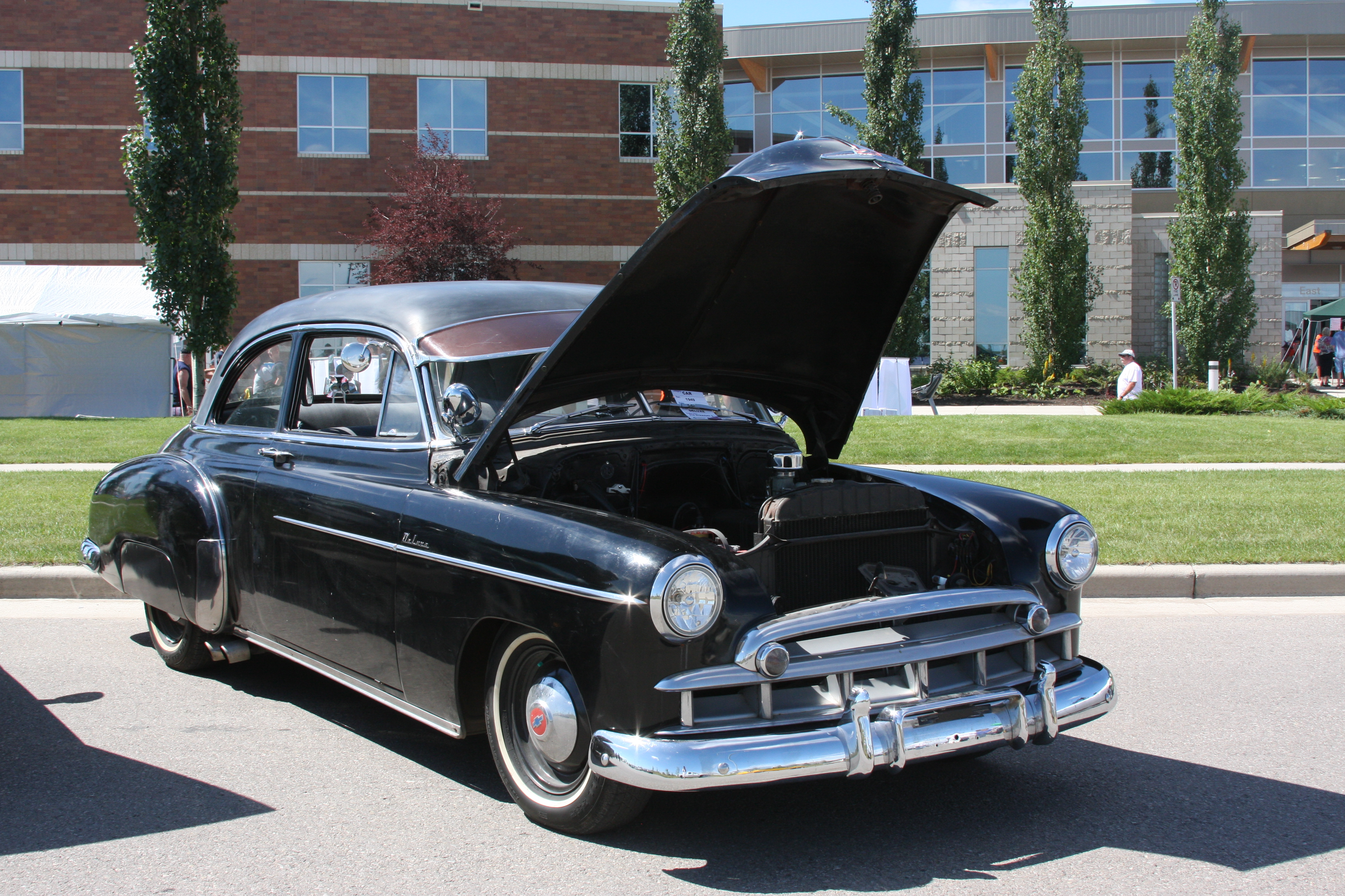 1949 Chevrolet Deluxe | Flickr - Photo Sharing!